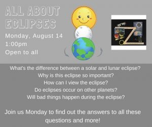 All About Eclipses