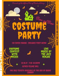 Costume Party (3)