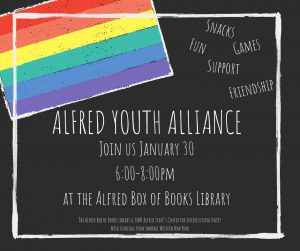 Alfred Youth ALLiance